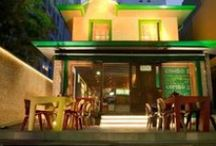 Projetos Especiais - Casa Tavares