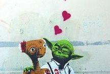Street Art mit <3