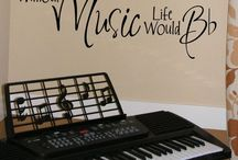 Music / What is life without music...?
