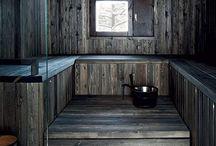 DECOR :sauna: