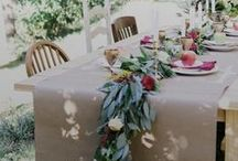 Instagram Worthy Table Settings