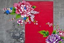 In the Street / Urban Art