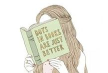 ❉ Books ❉