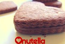 Nutella! / Amazing ways to cook with Nutella