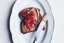 Recipes: Toast! / So many ways to dress up toast.