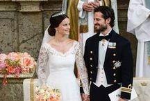 Real-Life Royal Weddings