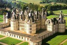 Real-Life Royal Residences