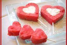 ❤️ Tu B'Av - the Jewish festival of LOVE ❤️ / Food, drink and inspiration for celebrating the Jewish 'Valentines Day' - Tu B'Av
