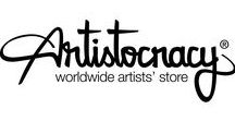 My Artistocracy store / https://artistocracy.com/savousepate