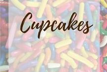Cupcakes / It's like cake but more portable, it's a cupcake! Cupcakes recipes plus decorating ideas.
