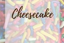 Cheesecake / Cheesecakes of all shapes sizes and descriptions just waiting to be made and eaten​!!