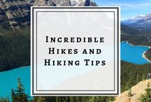 Incredible Hikes and Hiking Tips / Incredible hiking destinations. Hiking gear. Hiking advice. Where to hike in the United States. Where to hike in Canada. Where to hike in Europe. Where to hike in South America. Where to hike in Asia. Where to hike in Australia. Hiking tricks. Camping hacks. Backpacking. Wild camping.