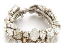 Jewels / by Sandra Cumisky