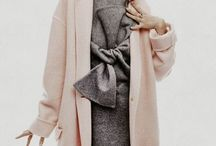 Winter style / Winter clothes  / by Sandra Cumisky