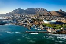 Amazing Cape Town Views