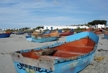 Paternoster, Cape West Coast / A favourite weekend getaway destination for Capetonians, Paternoster is one of the oldest towns along the Cape West Coast and is famous for its abundance of crayfish. See more at http://www.sa-venues.com/attractionswc/paternoster.php