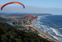 Wilderness, Garden Route / Wilderness is an attractive holiday resort with beautiful beaches and numerous vantage points from which to watch the whales and dolphins. As far back as the late 1800's the reputation of Wilderness with its natural bounty of rivers and lakes and intrinsic peace and tranquillity, ideal for seaside holidays ... more info at http://www.sa-venues.com/attractionsgr/wilderness.php