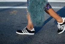 •Casual Attire• / 'I describe style in 3 words... ATTITUDE, ATTITUDE and ATTITUDE!' -Iris Apfel