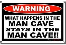 Man Cave / Things you would probably never see except in a mans home/hangout!