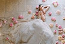 wedding in the dream