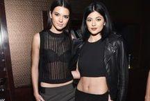 Jenners/Kardashians/West