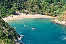 Beach Bum / Beautiful beaches around the world