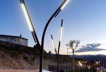 Eclairage urbain