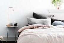 BEDRØØM / #bedroom