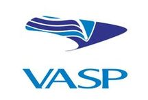 VASP / Brazilian Airline operational from 1933-2011. Main hib was Saõ Paolo