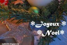 Post aus meiner Küche - Joyeux Noel
