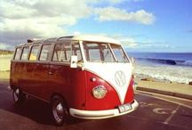 Vw cars / My passion