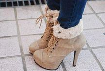 Boots & Shoes ❤️