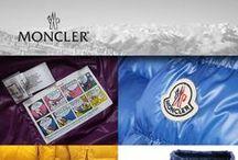 Moncler / Dünyanın en iyi mont üreticisi olan Moncler'in Mont & Yelek Modellerine Moncler Türkiye Maslak Outlet güvencesi ve %60 indirim ile sahip olun! Mont, Atkı & Bere Modelleri #Moncler #Mont #Atkı #Bere by @MaslakOutlet