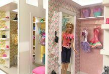 Barbie Stuff / Barbie stuff