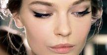 •Make-up & Beauty• / 'He who seeks beauty will always find it' -Bill Cunningham