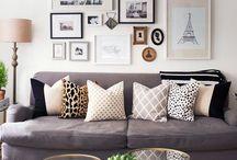 Interior I Living Room