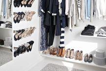 Interior I Wardrobe