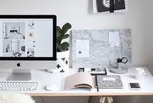 Interior I Office