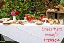 Hessen Table