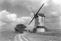 Moulins à vent - France