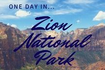 National Parks to Visit