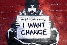 Graffiti and so on