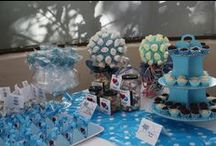 Cakes and Sweets for Party
