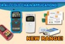 Data Loggers / Easy to Use!