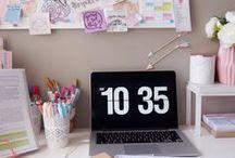 Studying motivation & ideas / Studying ideas and motivation