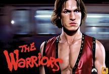 The Warriors Rockstar
