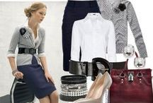Style - Working Girl / by Lyoness Rose