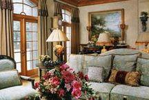 Home - Decor / Home Decor ideas / by Lyoness Rose