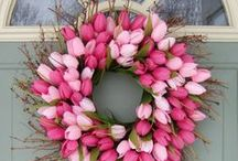 Wreaths / Wreaths for all occasions / by Lyoness Rose