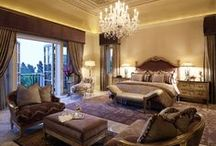Home - Lux Master Bedroom / Master bedroom decor / by Lyoness Rose